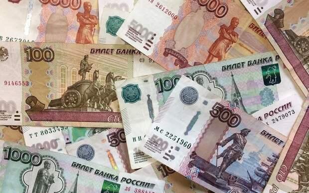В Ряжске мошенница под видом соцработника украла у пенсионерки 50 тысяч рублей