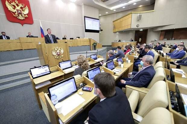 Выборы в Госдуму-2021: обзор главных событий 18 мая