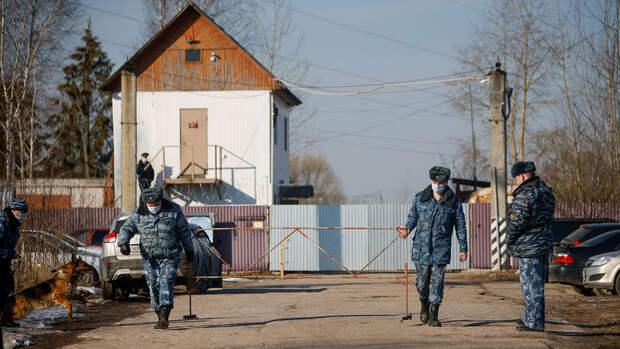 Врачи решили перевести Навального в больницу для осужденных во Владимире