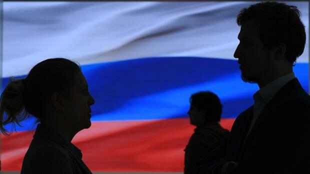 ВЦИОМ: половина россиян не видит угроз целостности страны