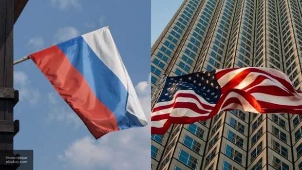 США не исключают возможность меморандума по контролю над вооружением с РФ