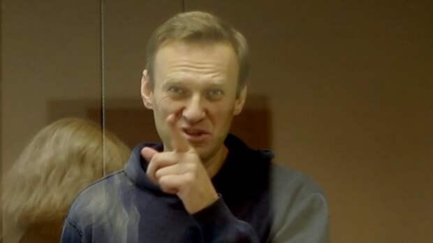 ЕСПЧ принял к рассмотрению жалобу Навального, сообщив об этом властям России