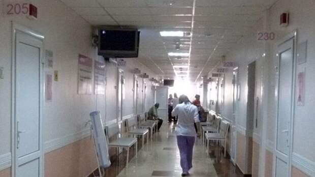 На243 человека выросло число ковидных больных вРостовской области