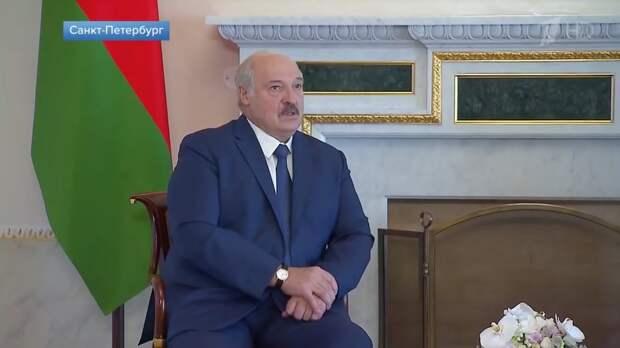 Лукашенко приехал вновь клянчить деньги