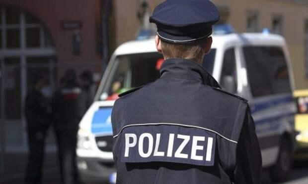 Террористы взяли ответственность за убийство подростка в Германии