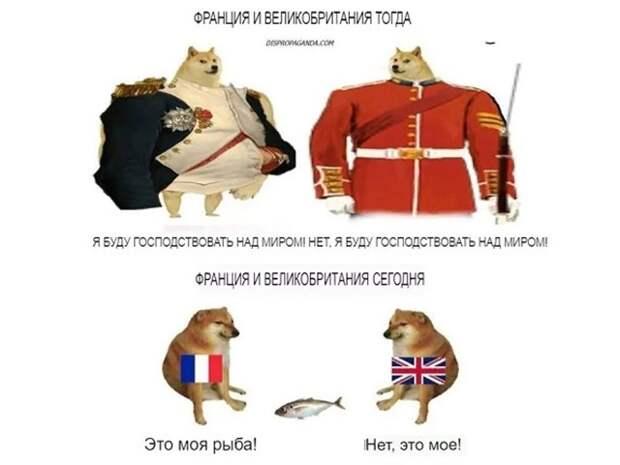 Размышления о том, зачем Британия хочет, «чтобы помнили…»