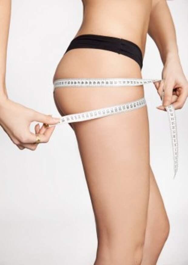 БЫТЬ В ФОРМЕ. Как похудеть с помощью приседаний