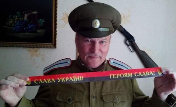 Юлия Витязева: Предательство и развал России — цель ряженых казаков