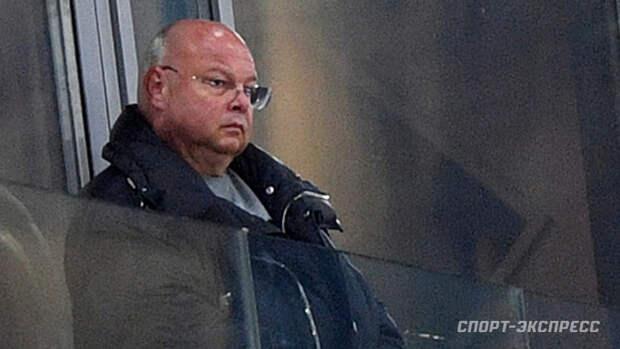 Червиченко: «Тот, кто поменяет решение по «Оренбургу», подпишет себе смертный приговор»