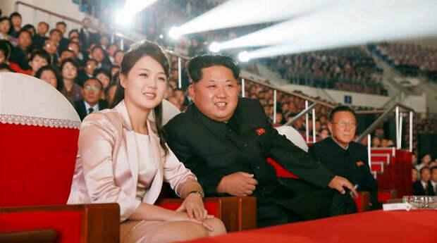 Пандемия стала причиной разноса, который Ким Чен Ын устроил своим подчиненным