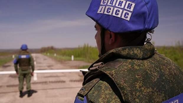 ЛНР обвинила Киев в информационных вбросах