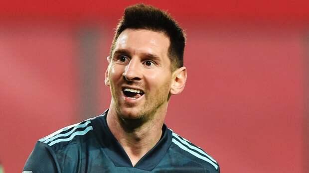Месси — о 750 играх за «Барселону»: «Для меня честь провести столько матчей в этой футболке»