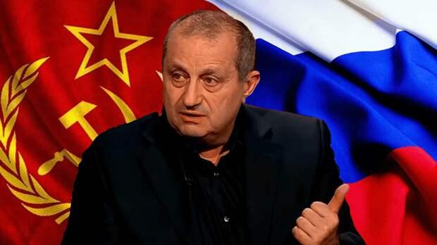 Кедми: Зачем Байдену нужна встреча с Путиным. Мощный анализ от эксперта