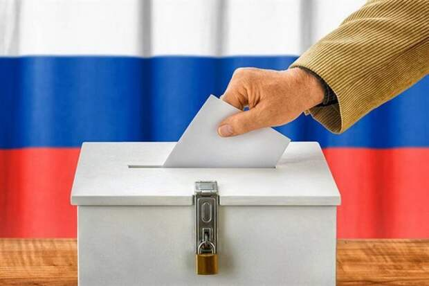 Выборы-2021. Сиротеющее большинство, большой телевизор и гречка