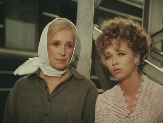 Кадр из фильма *Возвращение Будулая*, 1985 | Фото: liveinternet.ru