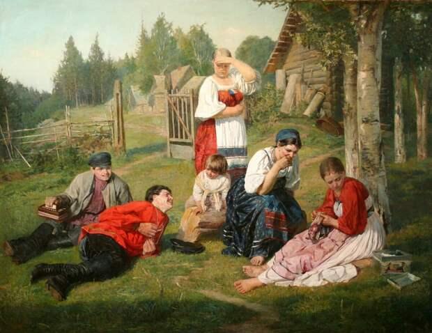 Что мы потеряли после отмены крепостного права в 1861 году