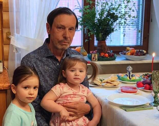 Талант, однолюб, борец: закулисье жизни Николая Носкова