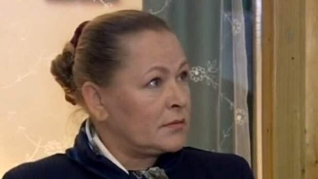 Актриса Раиса Рязанова рассказала о романе с женатым режиссером