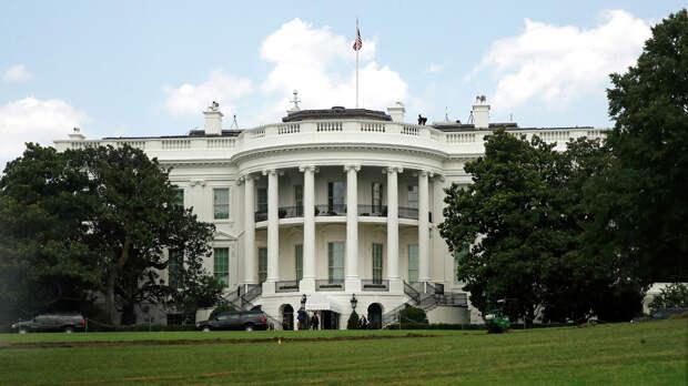 В Белом доме заявили, что США не хотят противостояния с Россией