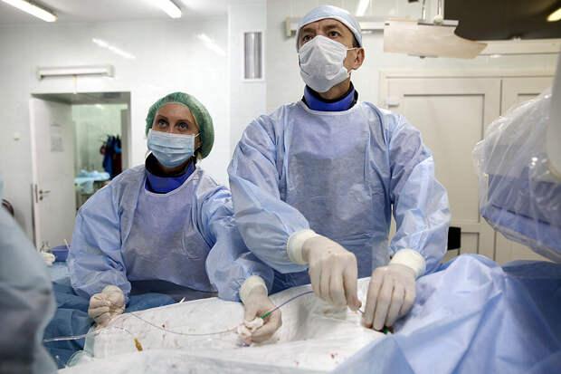 Дела сердечные, или Операция без распилов