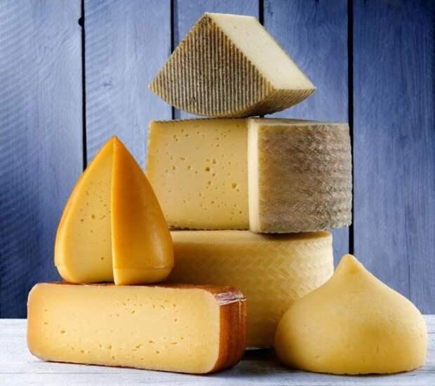 Сыр всегда будет под рукой, если его правильно хранить. /Фото: sc01.alicdn.com