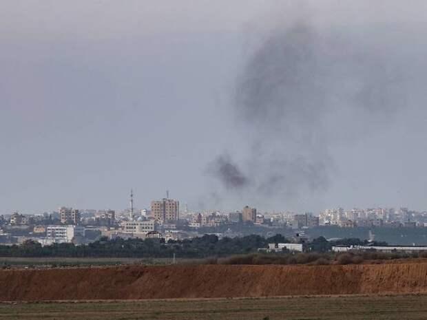 За три дня ХАМАС выпустил по Израилю более 1500 ракет