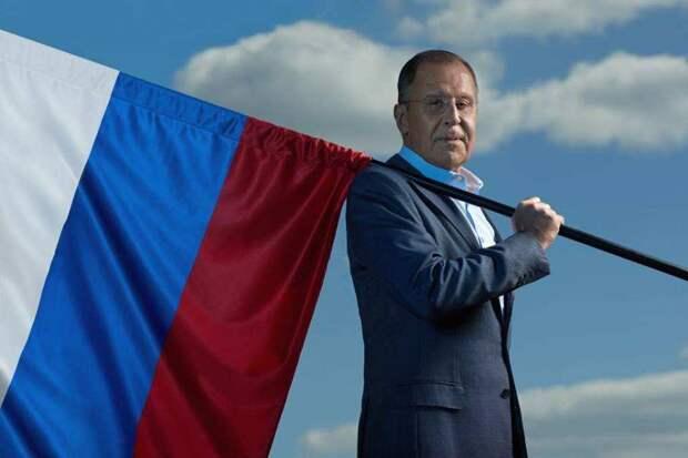 Наши правила: Лавров выступил в ООН и запустил хэштег