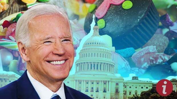 Фастфуд, ЗОЖ или Байден-сладкоежка: вкусовые предпочтения президентов США