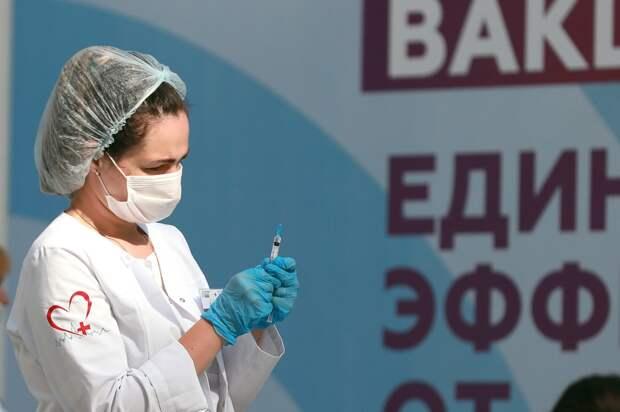 Врач дала прогноз, появится ли вечная вакцина от коронавируса