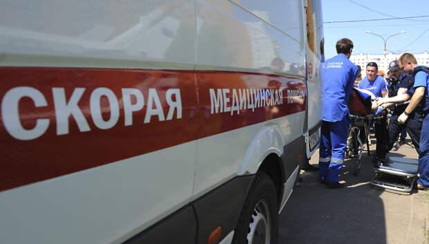 В регионах по опыту московских врачей организуют маршрутизацию пациентов с Covid‑19