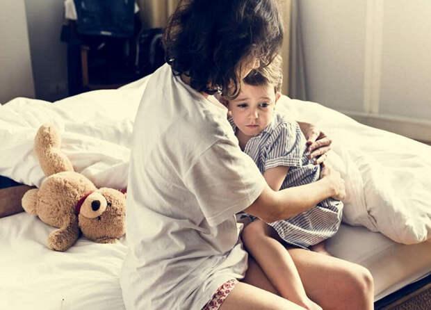 Энурез у детей: причины болезни и способы для родителей помочь своему ребенку