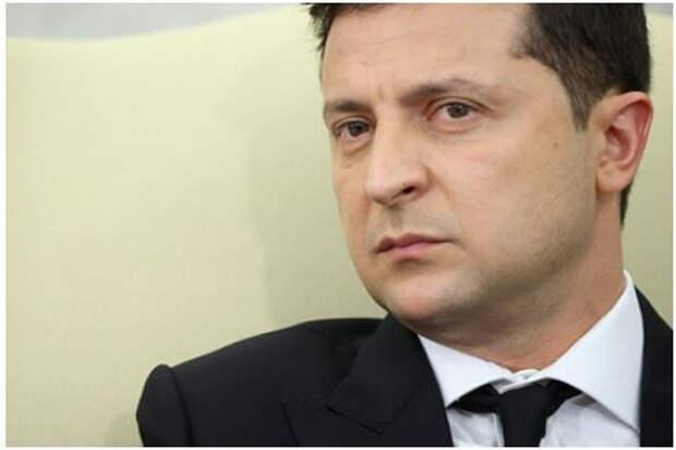 Зеленский рассказал о своем сходстве со Стивом Джобсом