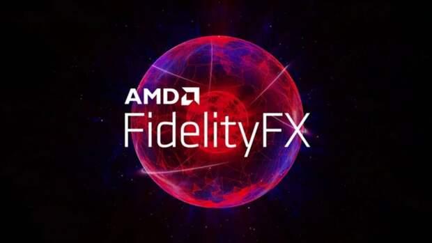 Это будет неожиданно для Nvidia. Технология AMD FidelityFX Super Resolution, которая будет конкурировать с DLSS, будет работать на видеокартах Nvidia