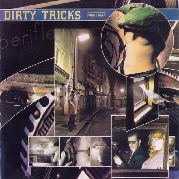 Dirty Tricks. Night Man 1976