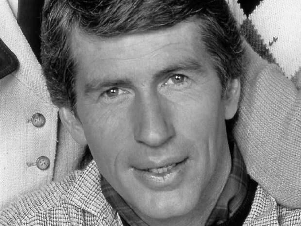 Умер актер «Спасателей Малибу» и «Санта-Барбары»