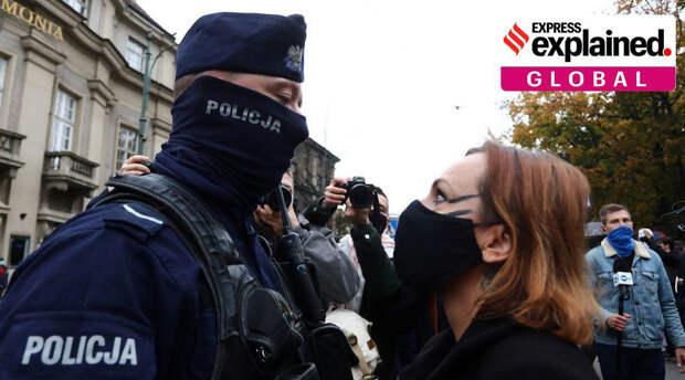 Чё происходит в Польше?