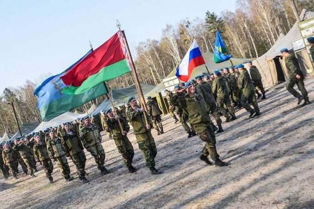 Почему России необходимо оставить свои войска в Белоруссии после учений «Запад-2021»