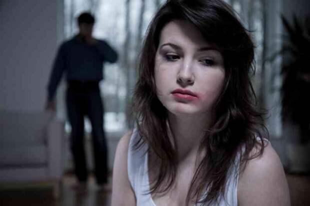 Как женское тело реагирует на ″неправильного″ мужчину рядом