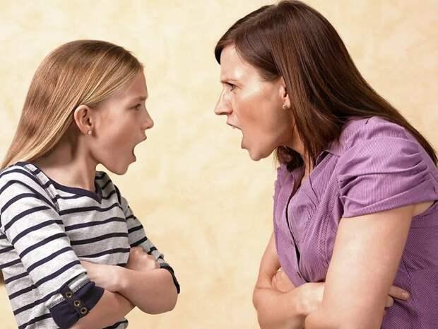 8 ошибок, которые допускают все родители подростков.