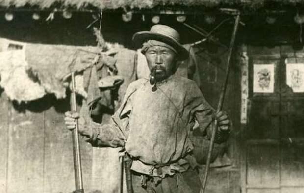 Дерсу Узала: работал ли знаменитый охотник на японскую разведку