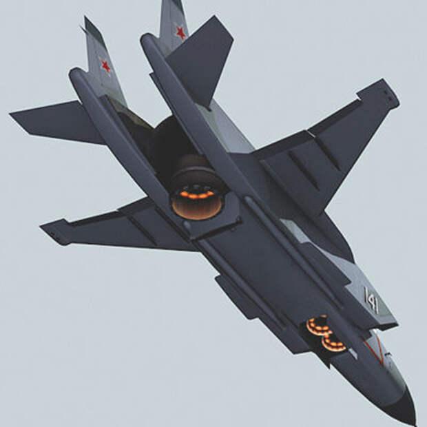 Российские авиаконструкторы готовы возобновить работы по созданию самолетов вертикального взлета