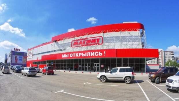 Крым останется без «Магнита»