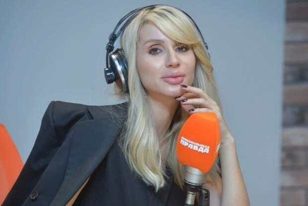 """Пора замуж"": Светлана Лобода заговорила о свадьбе"