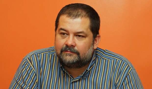 """Писатель Сергей Лукьяненко высказался против """"антипрививочников"""""""