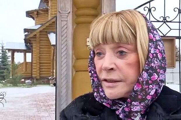 Алла Пугачёва умерла или нет?