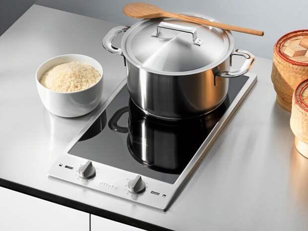 Компактная модель варочной поверхности для небольших кухонь