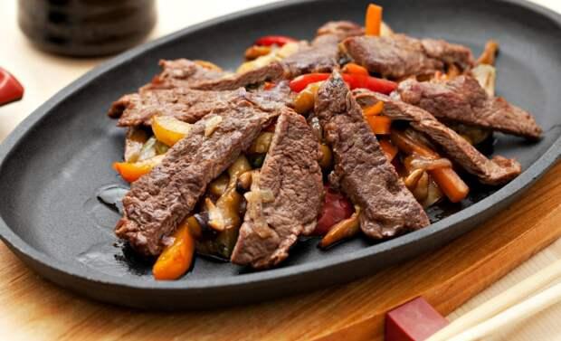 Мясоеды чаще страдают от диабета и сердечных заболеваний