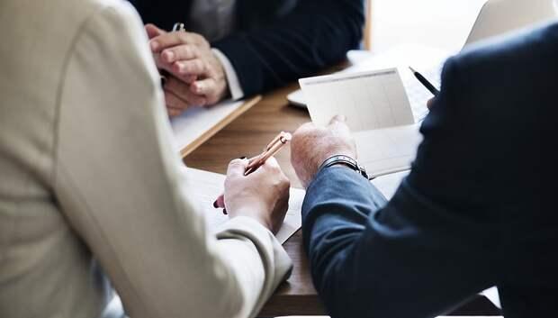 Адвокаты Подмосковья бесплатно примут жителей региона в октябре