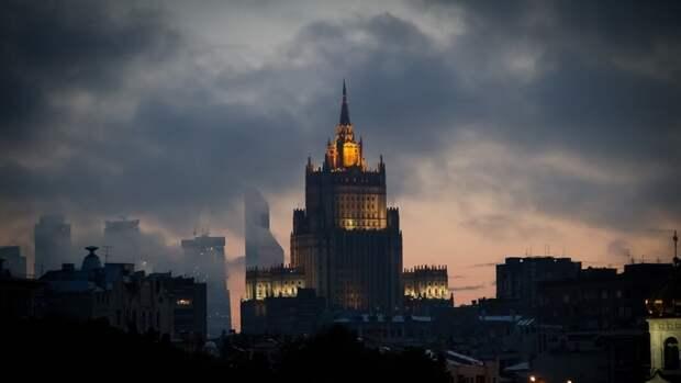 МИД России опроверг «нездоровые фантазии» США о «гаванском синдроме» дипломатов в Вене