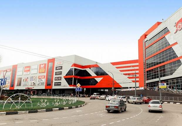 В Новороссийске открыли новый большой МФЦ